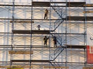 scaffolding sydney